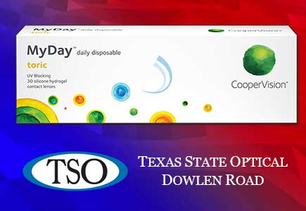 coopervision myday toric contact lenses beaumont tx
